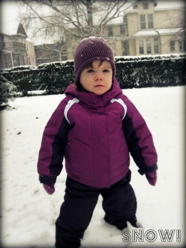 Snow! - A Jennuine Life