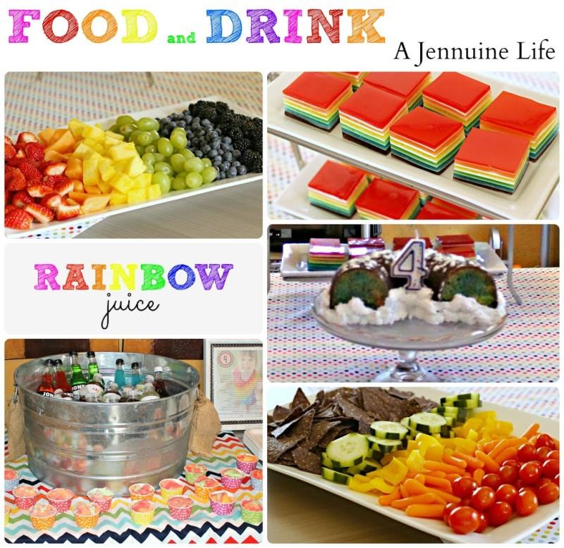 Veggie Tray Rainbow And Veggie Trays Rainbow