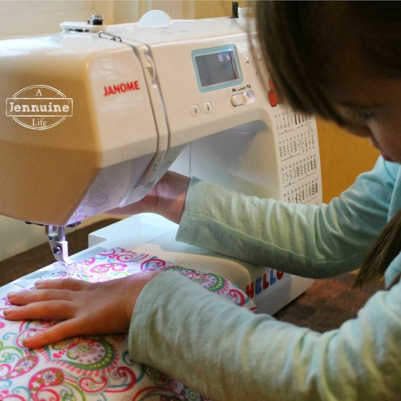 tiny sewists  teaching kids to sew    lesson 2