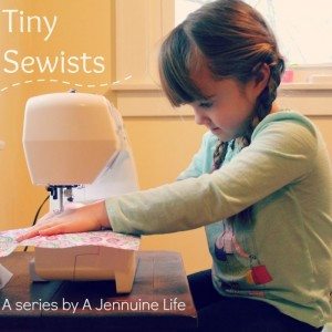 Tiny-Sewists