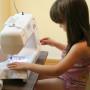 Camper Cowl Sewing