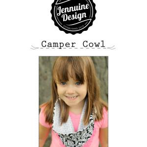 Camper Cowl Tutorial Jennuine Design
