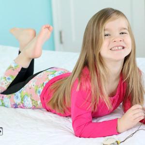 Dressage Leggings by Jennuine Design
