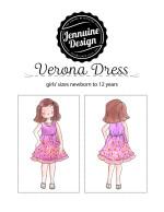 Verona Dress Cover
