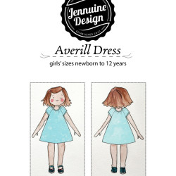 Averill Dress