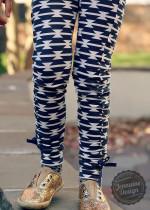 JD Ruched Dressage Leggings 2