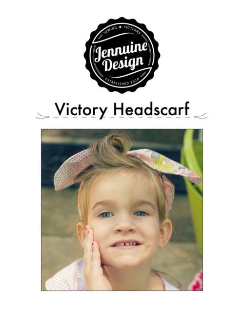 Victory Headscarf Jennuine Design