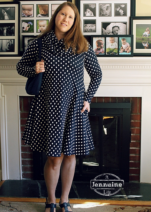 2243f480a Uptown Downtown Dress for Me! - A Jennuine Life