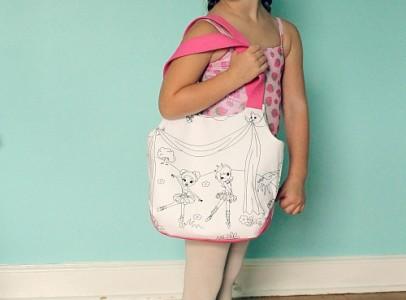 Plie Bag 1