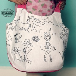 Plie Bag 3