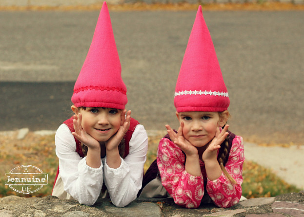 Happy Gnomes 2