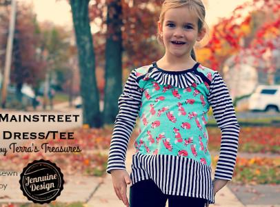 Mainstreet Dress Title