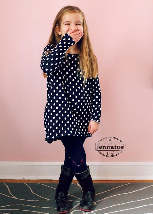 Cocoon Dress 2 3