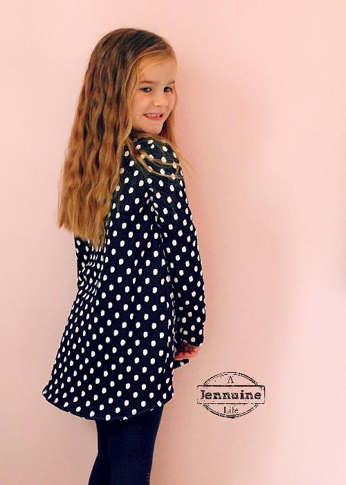 Cocoon Dress 2 4