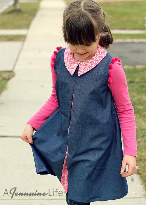 Eleena Dress 2