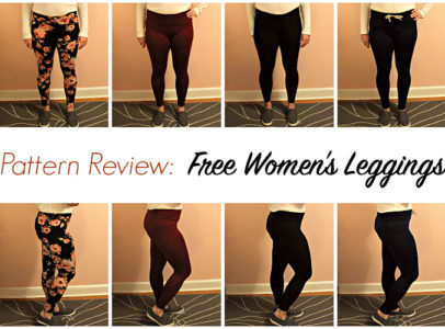 Leggings Review :: Free Women's Leggings