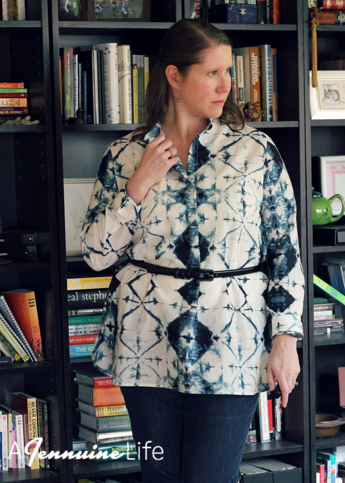 Gallery Tunic 5