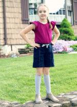 Clipper Shorts 1