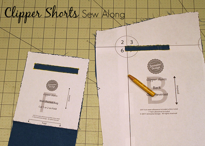 Sew Along Day 3-28