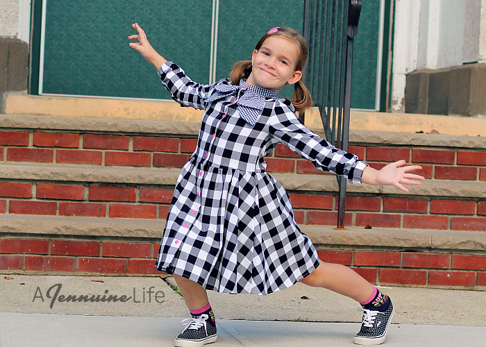Friday Dress 5