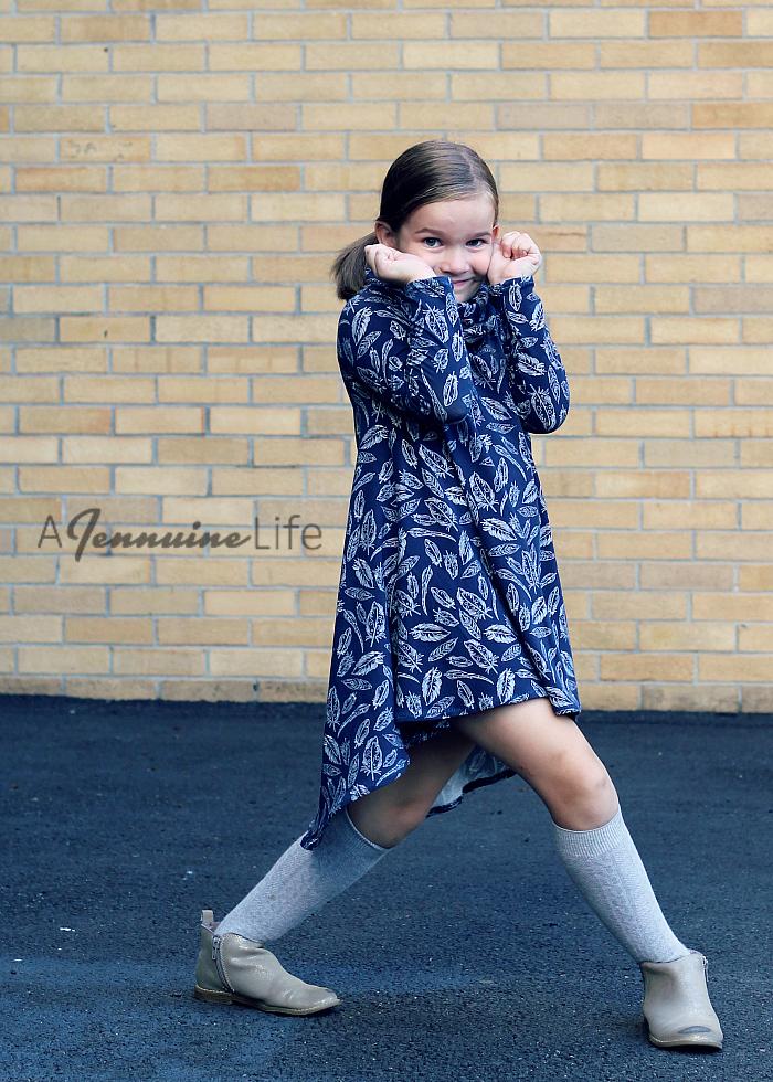 Groove Dress 4