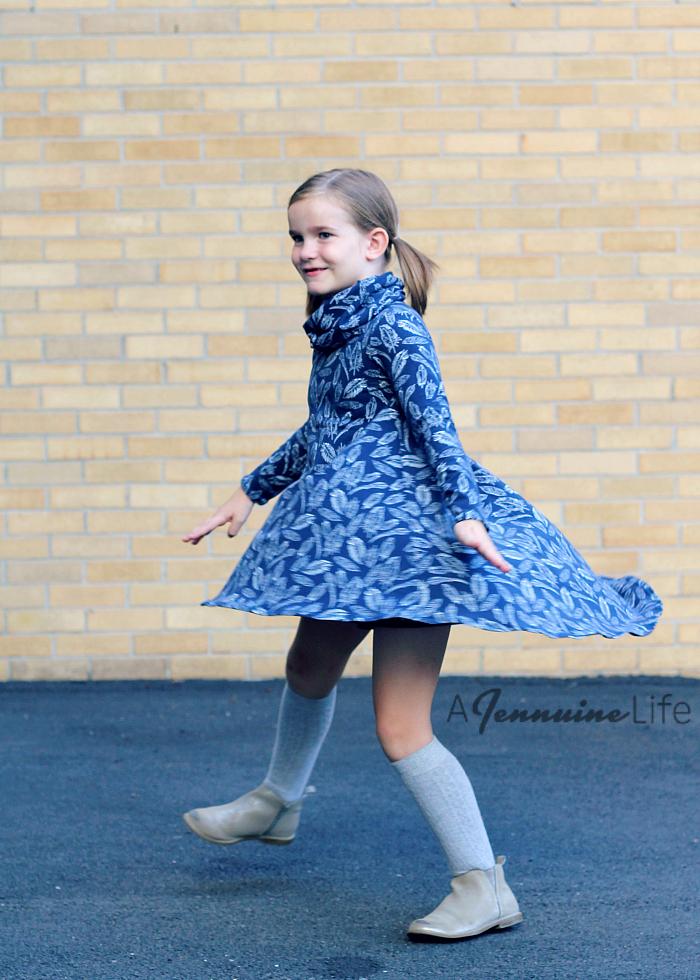 Groove Dress 6