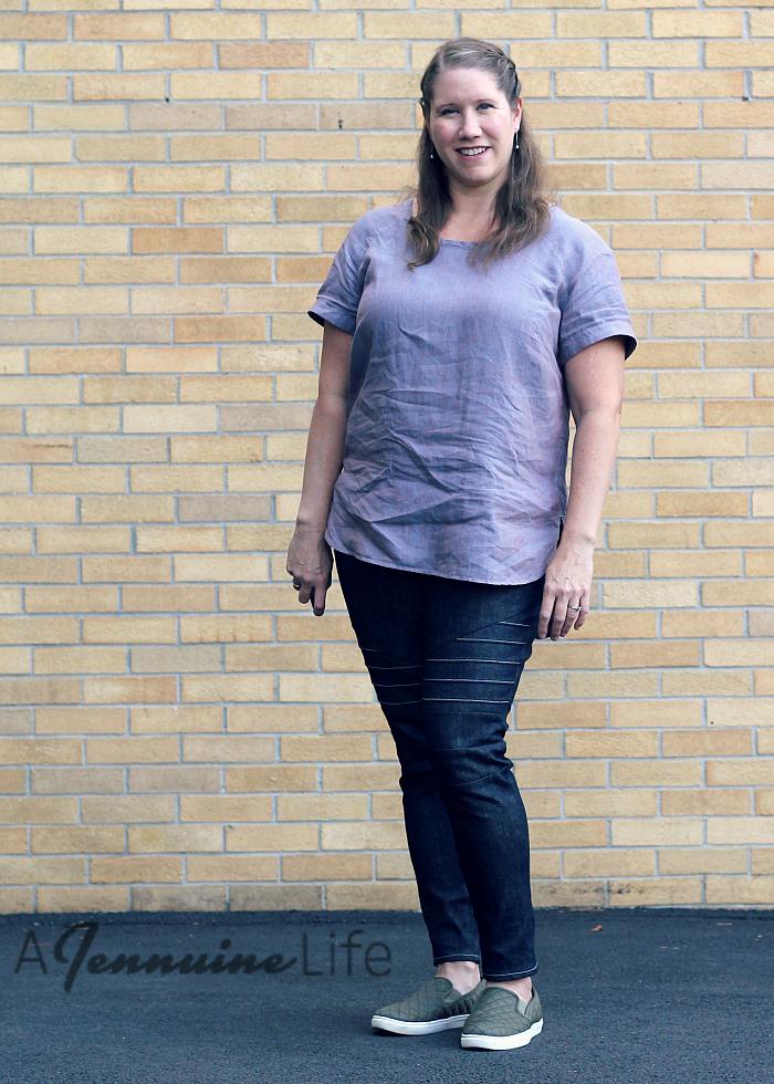 Laela Jeyne Scarlett Moto Skinnies Comparison 4