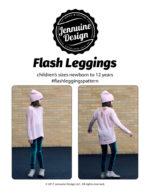 Flash Leggings Tutorial