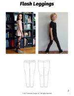 Flash Leggings Tutorial2