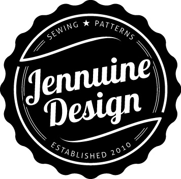 Jennuine Design Affiliate Banner 200